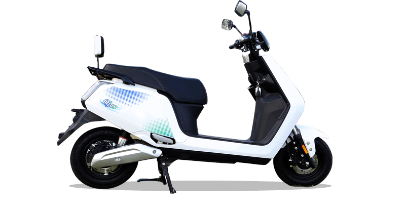 ojas electric scooter price