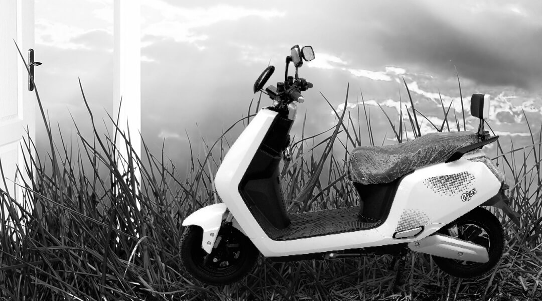 ojas electric scooter