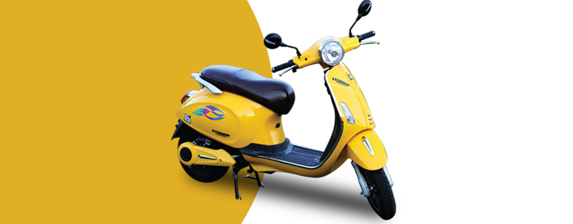 IRA electric scooter Specification