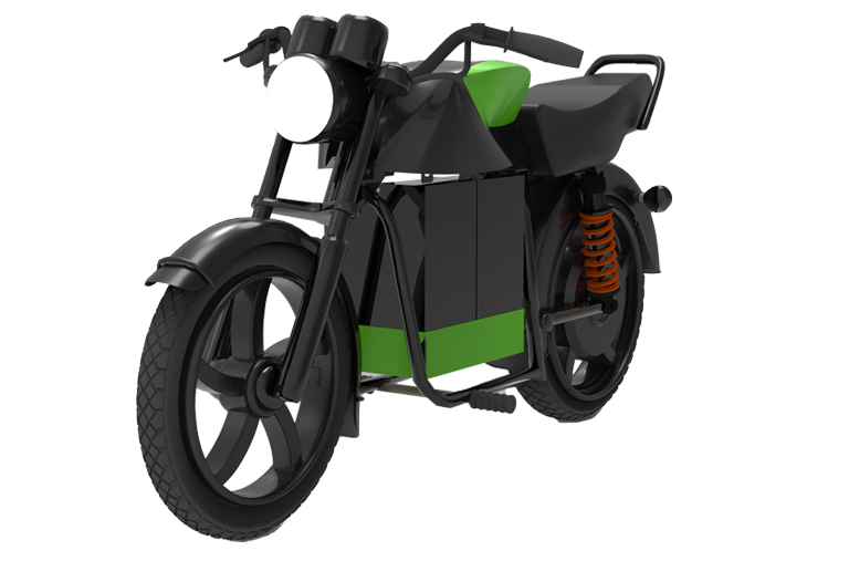 electric scooter in maharashtra